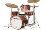 YAIBA II Bop Kit Antique Brown Mat LQ (Limited Color 2017)