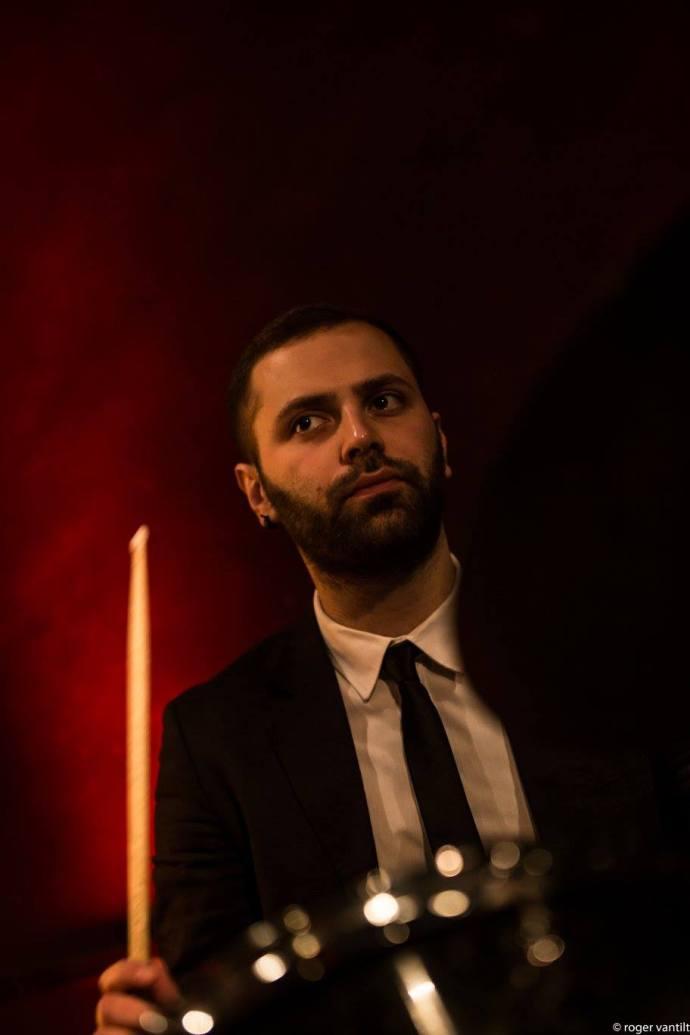 Armando Luongo