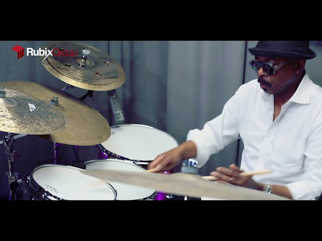"Video ""Harvey Mason chooses Canopus Drums"" uploaded!"