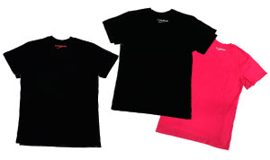 CANOPUS Tシャツ