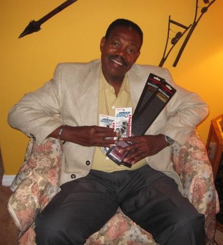 【訃報】レオン・ンドゥグ・チャンクラー(Leon Ndugu Chancler)