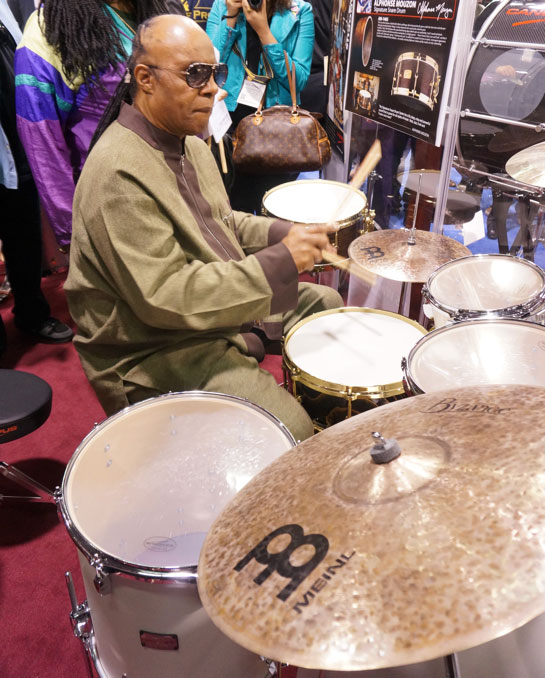 Stevie Wonder(スティービー・ワンダー)