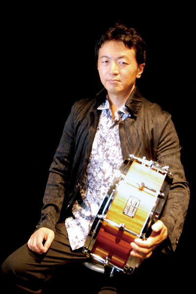 【エンドーサー情報:荻原松美】水戸吹奏楽団 第37回ファミリーコンサートに出演