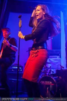 Hamburg Delphi Showpalast 17.02.16 by Mandy Privenau