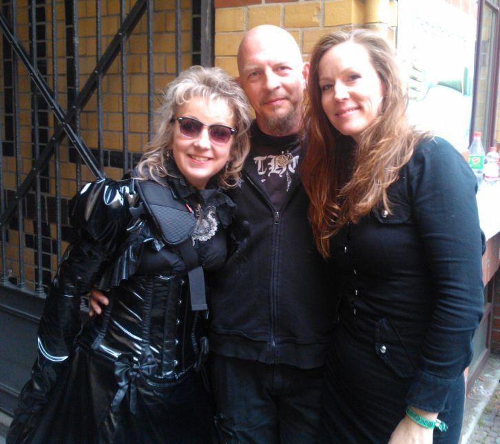 Schwarze Gräfin 2015