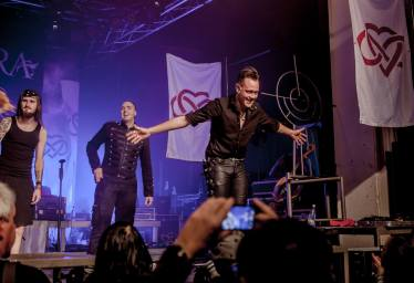 Canterra live in Magdeburg_28.10.2017_1_credit M.l. Luckey