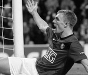 Darren Fletcher My Favourite Footballer