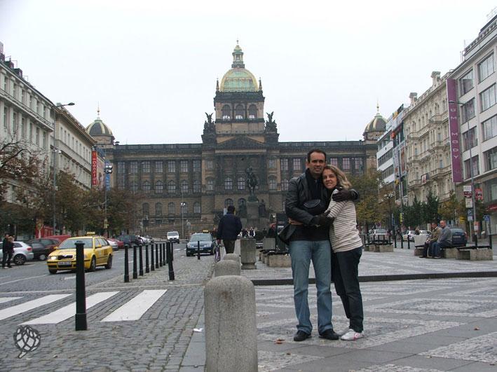 Praça-Venceslau