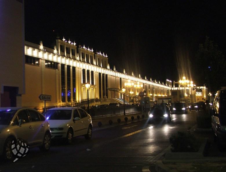 Shopping San Sebastian