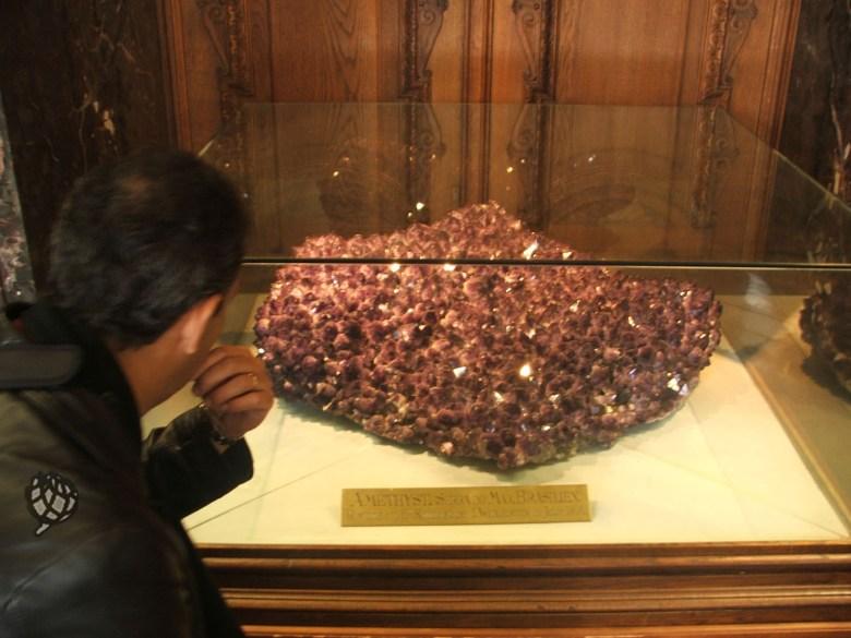 museu viena Pipo pedra