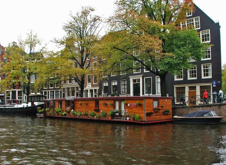 Amsterdam cartao