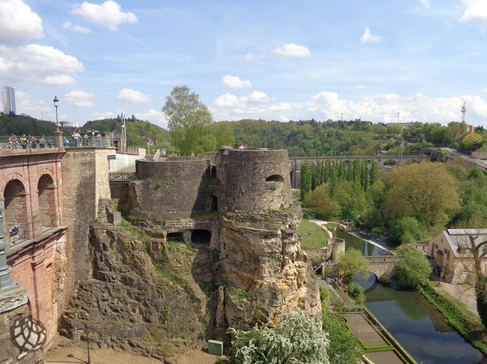 Luxemburgo paisagem 2