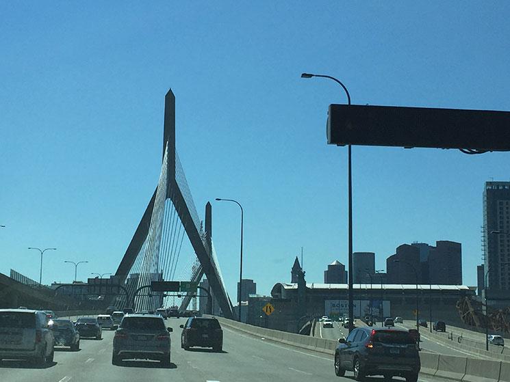 Carro em Boston-2