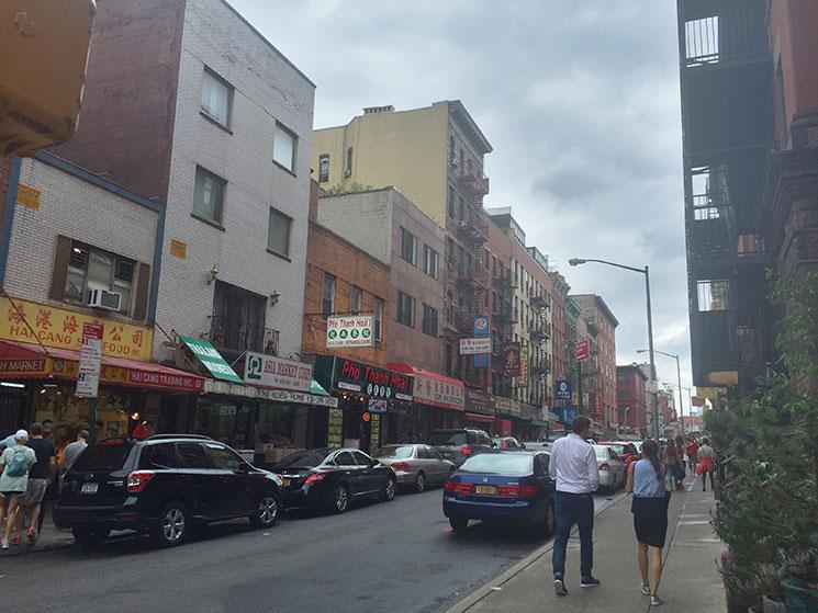 chinatown em new york 1