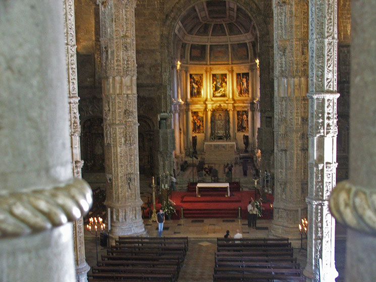 mosteiro dos jeronimos 7