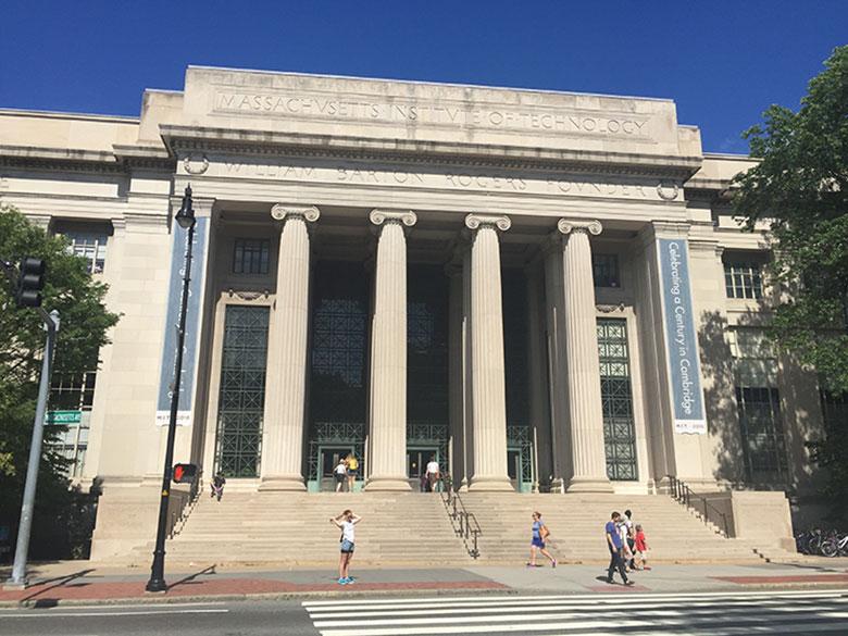 MIT em Boston