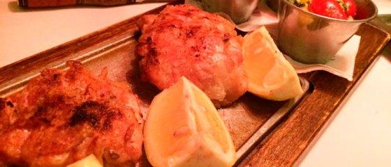 Pratos típicos Molejas argentinas
