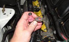 car fuel injection repair