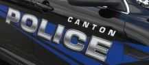 canton police - fleet maintenance