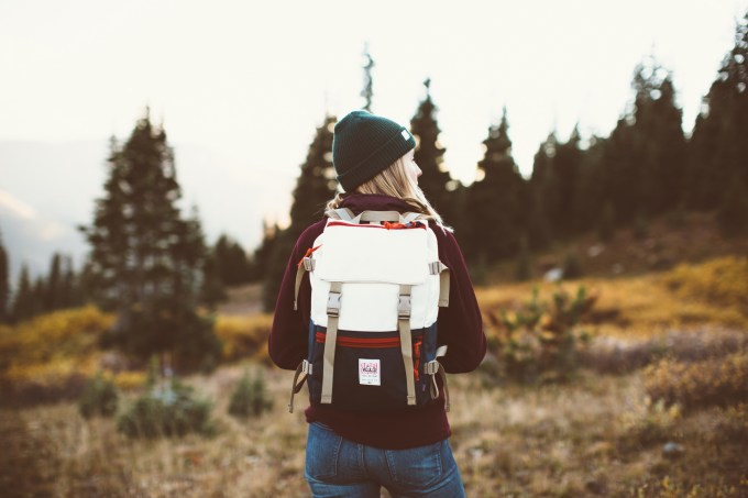 topo woolrich rover backpack