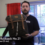 Fjallraven Rucksack No 21 Review (Long Term 3mo)