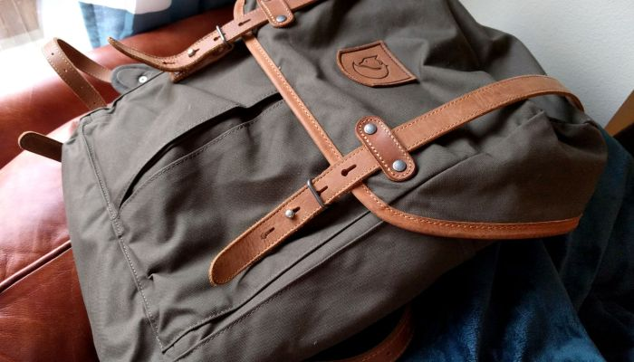 Fjallraven Rucksack No. 21 Very Long Term Review