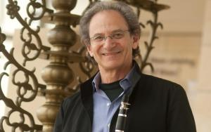Franklin Cohen, ChamberFest Cleveland co-founder. PHOTO | ChamberFest Cleveland