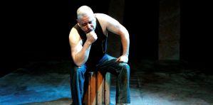 Joseph Mian as Yank. Photo / Celeste Cosentino