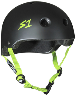 S1 Lifer BMX Helmet