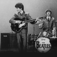 The Beatles: el mito se protege