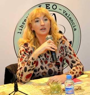 Elena Torres.