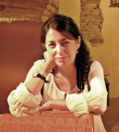María Regla Prieto.