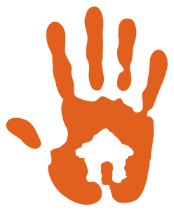 HANDS Logo-Orange