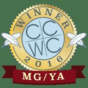 CCWC Contest Badge Winner YA-MG