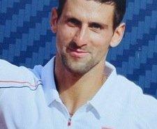 CCRC Loves Novak Djokovic