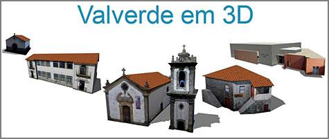 Valverde 3D