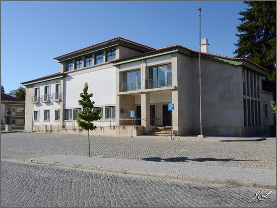 Tribunal do Sabugal - Capeia Arraiana