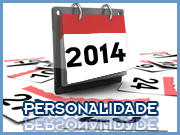 Personalidade do Ano - 2014 - Capeia Arraiana