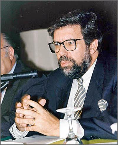 Francisco Lucas Pires morreu há 17 anos