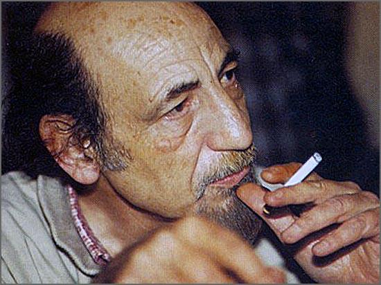 Michel Giacometti faleceu há 25 anos