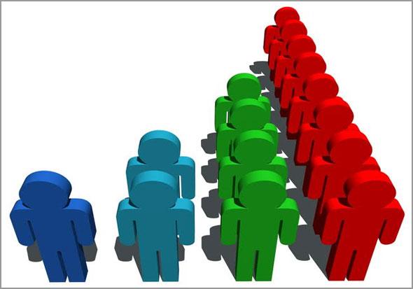 Desinquetações demográficas - Capeia Arraiana