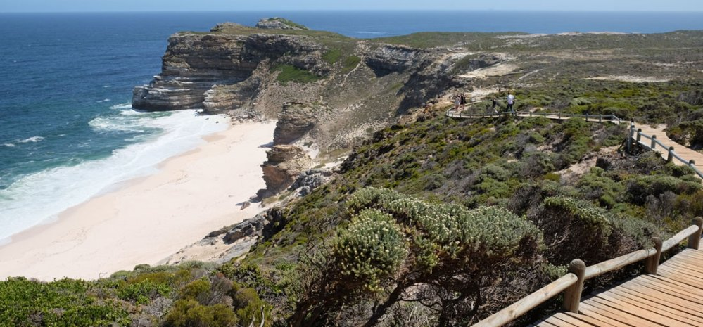 5 of the Best Beaches at Cape Point