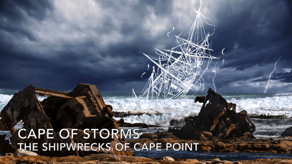 Cape_Point_E05 Cape of Storms - The Shipwrecks of Cape Point