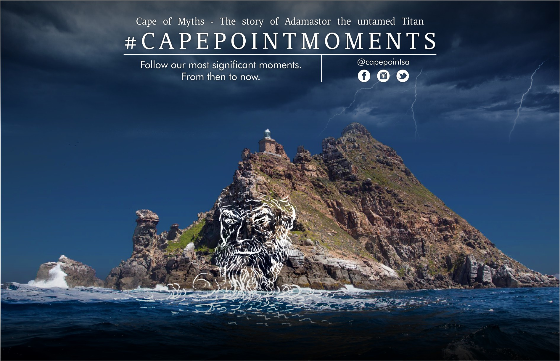 Cape of Myths