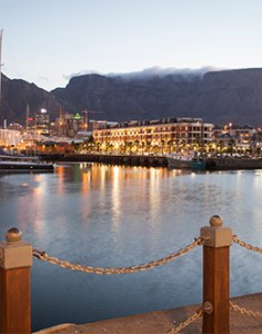V&A Waterfront 1