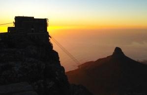 Table-Mountain-Sunset