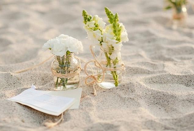 Cape Town Wedding Venue Beach Inspiration