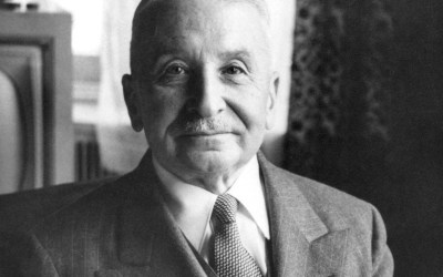 Ludwig von Mises's Majestic Magnum Opus, Human Action: A Treatise on Economics