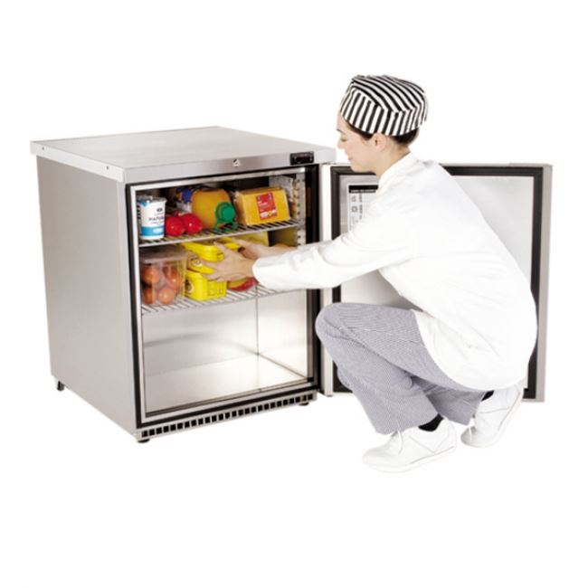 Under Counter Chillers & Freezers