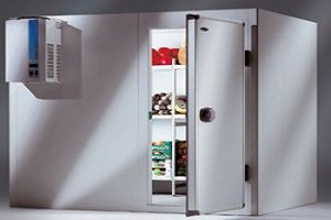 Walk In Packaged Coldrooms